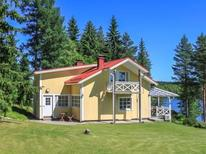 Holiday home 1306922 for 7 persons in Keuruu