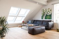 Mieszkanie wakacyjne 1306935 dla 4 dorosłych + 1 dziecko w Bensersiel
