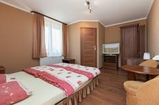 Holiday home 1306989 for 2 persons in Zastan