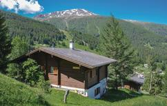 Ferienhaus 1307035 für 9 Personen in Bürchen