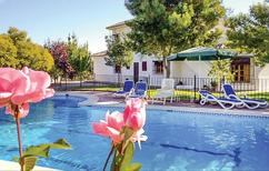Holiday home 1307051 for 10 persons in Zagrilla Baja