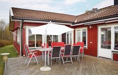 Ferienhaus 1307101 für 8 Personen in Falkenberg