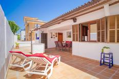 Holiday home 1307142 for 6 persons in Santa Margalida