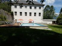 Holiday home 1307182 for 16 persons in Châteauroux-les-Alpes