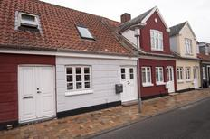 Holiday home 1307201 for 2 persons in Kerteminde