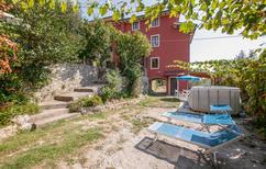 Ferienhaus 1307248 für 8 Personen in Gombitelli