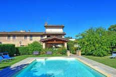 Holiday home 1307278 for 16 persons in Fighille