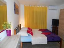 Studio 1307331 for 2 persons in Maslenica