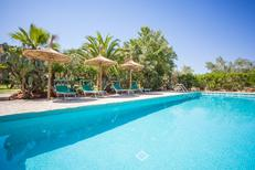 Holiday home 1307395 for 4 persons in Costitx