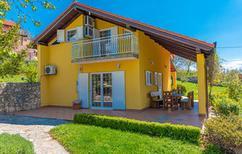 Villa 1307651 per 6 persone in Kijevo