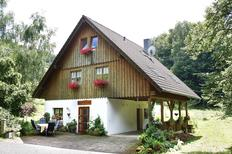 Holiday home 1307791 for 8 persons in Oberkirch