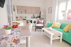 Appartement de vacances 1307823 pour 4 personnes , La Canée