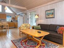 Maison de vacances 1307897 pour 6 personnes , Grenå Strand
