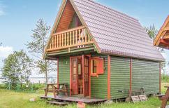 Maison de vacances 1307947 pour 5 personnes , Osieki