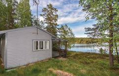 Holiday home 1308036 for 6 persons in Ånimskog