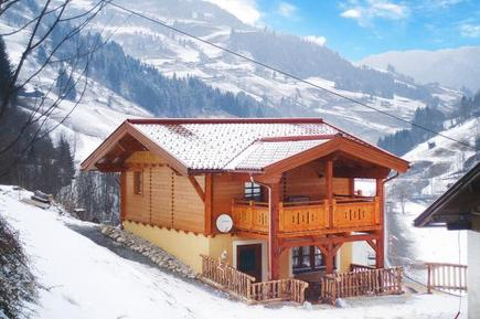 Holiday home 1308088 for 8 persons in Großarl