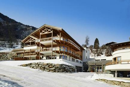 Holiday apartment 1308090 for 5 persons in Kaprun