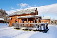 Holiday home 1308123 for 4 adults + 2 children in Stadl an der Mur