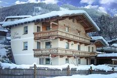 Holiday apartment 1308178 for 5 adults + 1 child in Zell am Ziller