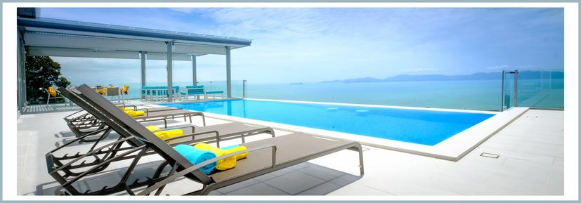 Holiday home 1308361 for 8 persons in Bang Por