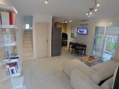 Appartamento 1308373 per 5 persone in Chanioti