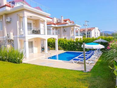 Ferienhaus 1308413 für 7 Personen in Fethiye
