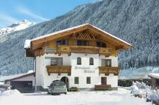 Holiday apartment 1308425 for 5 persons in Neustift im Stubaital