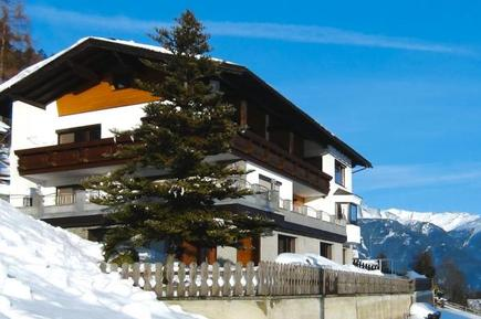 Holiday apartment 1308451 for 4 persons in Trins
