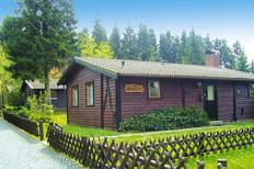 Holiday home 1308581 for 4 persons in Clausthal-Zellerfeld