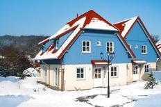 Holiday home 1308646 for 4 adults + 2 children in Wernigerode