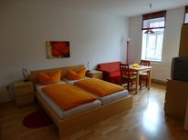 Holiday apartment 1308654 for 2 persons in Gehlberg