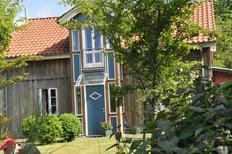 Semesterhus 1308655 för 4 vuxna + 1 barn i Langenhorn