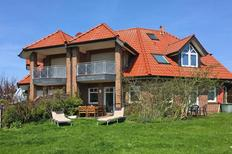 Holiday apartment 1308746 for 4 adults + 2 children in Fedderwardersiel