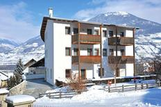 Appartement 1308931 voor 2 personen in Prad am Stilfserjoch