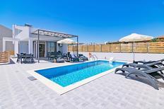 Vakantiehuis 1309002 voor 6 personen in Rethymnon