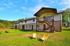 Holiday apartment 1309046 for 10 persons in Biskupice