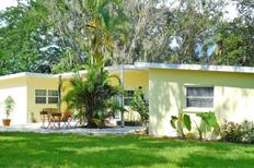 Holiday home 1309115 for 6 adults + 2 children in Sarasota