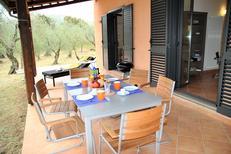 Villa 1309120 per 6 persone in Sperlonga
