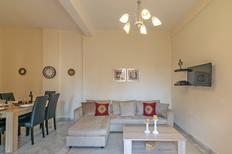 Holiday apartment 1309142 for 6 persons in Rethymnon