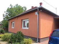 Vakantiehuis 1309188 voor 6 personen in Balatonboglar