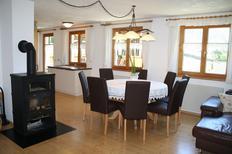 Ferienwohnung 1309245 für 6 Personen in Sankt Gallenkirch