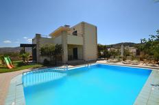 Ferienhaus 1309477 für 8 Personen in Kalyviani
