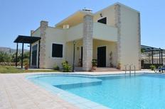Holiday home 1309478 for 8 persons in Kissamos