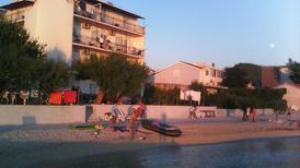 Appartement de vacances 1309580 pour 3 personnes , Podstrana