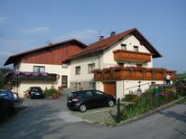 Rekreační byt 1309614 pro 2 osoby v Blaibach
