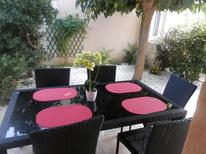 Holiday home 1309643 for 4 adults + 2 children in Cap d'Agde