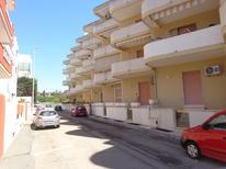 Appartamento 1309645 per 4 persone in Gallipoli