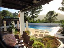 Ferienhaus 1309738 für 6 Personen in Sant Josep de sa Talaia