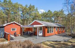 Dom wakacyjny 131214 dla 6 osób w Dueodde