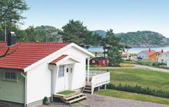 Vakantiehuis 131376 voor 4 personen in Spangereid